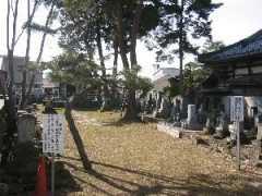 高山市営 別院墓地