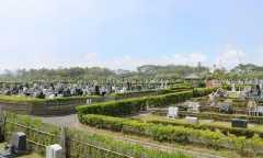 神栖市営 海浜公園墓地