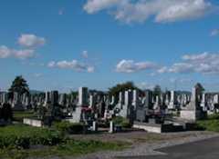 旭川市営 永山墓地
