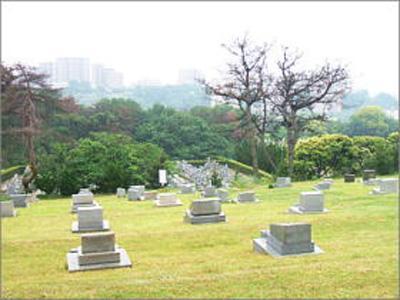 神戸市立 舞子墓園の画像3