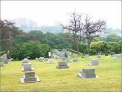 神戸市立 舞子墓園の画像