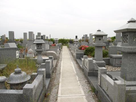 神戸市立 西神墓園の画像3