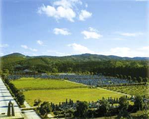 君津市営 聖地公園墓地の画像1