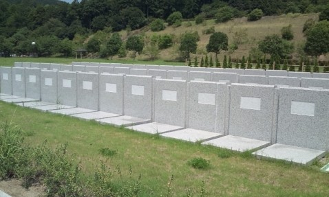 君津市営 聖地公園墓地