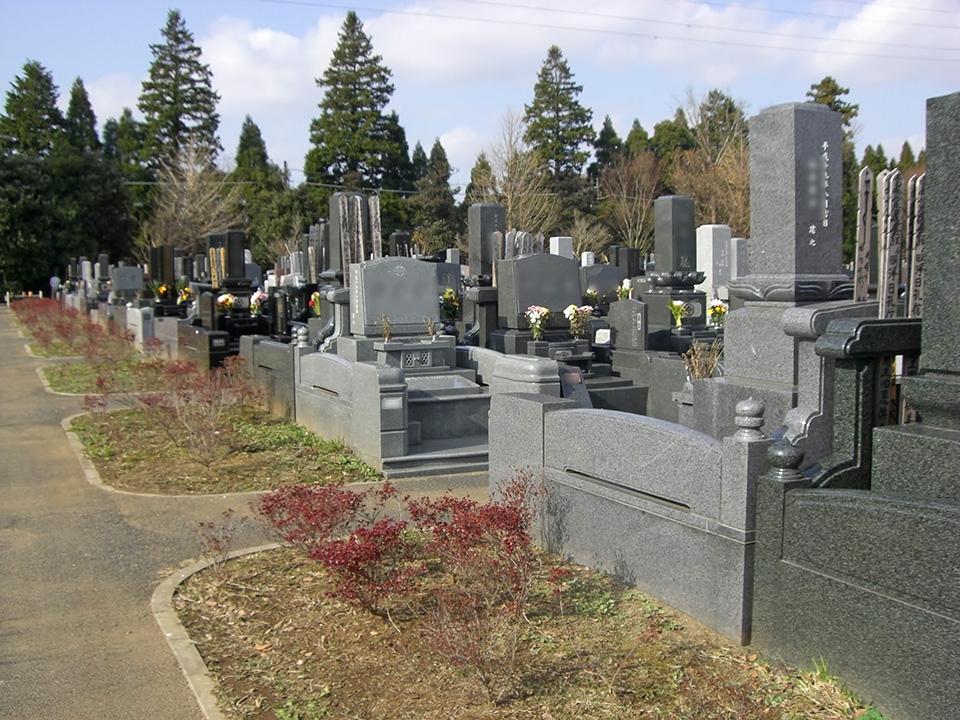 千葉市営 平和公園墓地