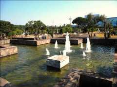 習志野市営 海浜霊園