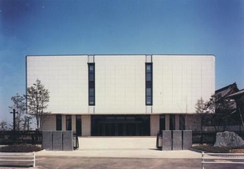 横浜市営 久保山霊堂の画像1