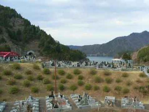清川村営 宮ケ瀬霊園の画像1