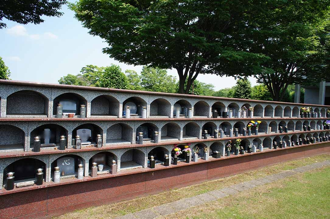さいたま市営霊園 思い出の里の画像6