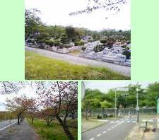 秩父市営 秩父聖地公園やすらぎの丘の画像1