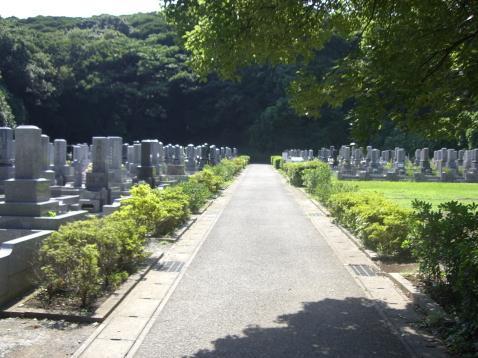 君津聖地墓苑