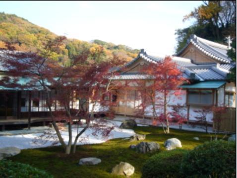 臨済宗建長寺派 長寿寺|神奈川の霊園.com