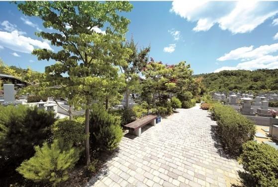 川西大霊苑の画像1