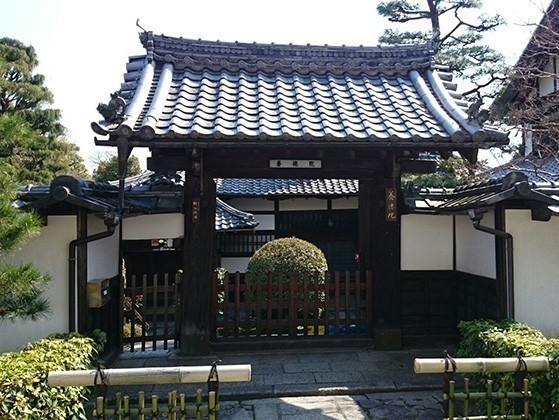 養徳院霊園の画像1