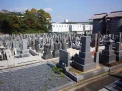覚王山霊苑