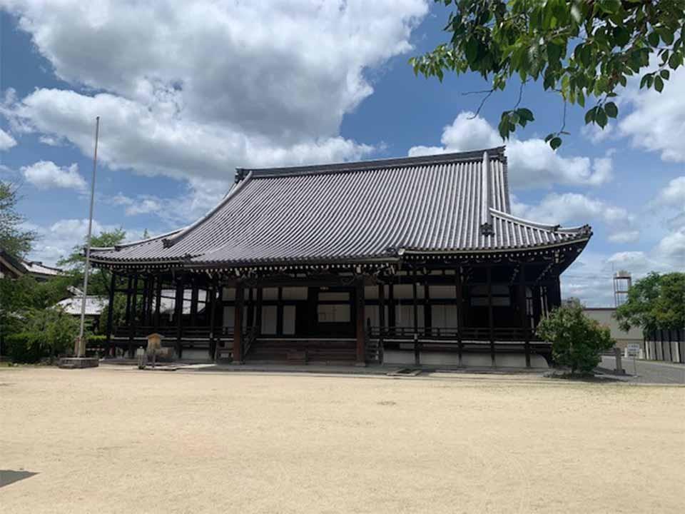 本願寺西山別院の画像5