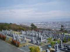 五月山緑地霊園