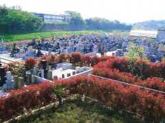 メモリアルガーデン横浜青葉の森