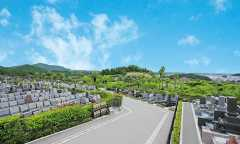 一般財団法人やすらぎの里 南葉山霊園の画像
