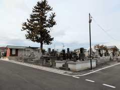 美里町営 牛飼共葬墓地