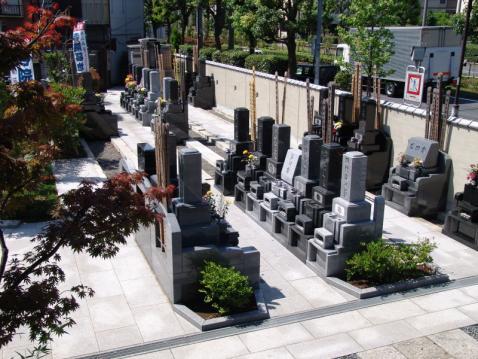 紫雲山光明寺