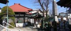 行徳中央霊園
