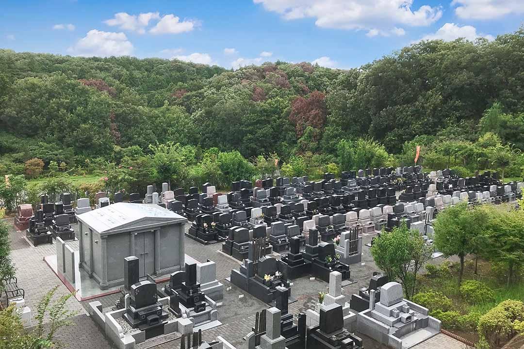 町田こもれびの杜霊苑