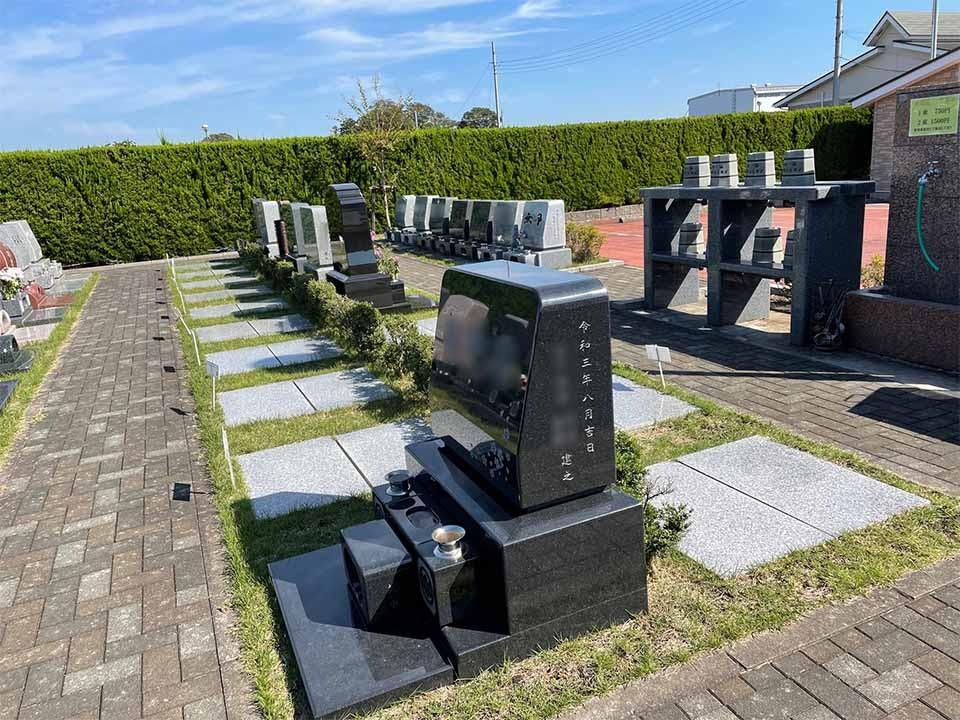 メモリアル越谷 憩いの郷