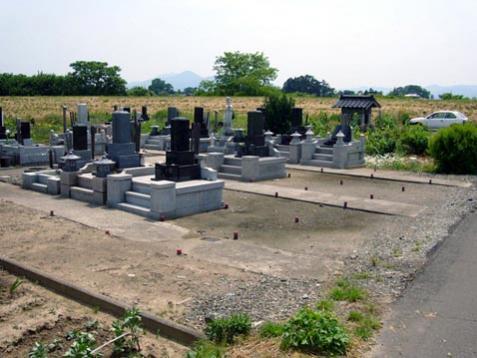 青陽院霊園
