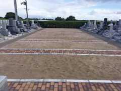 新潟メモリアルパーク