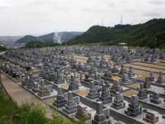 安寿霊園の画像