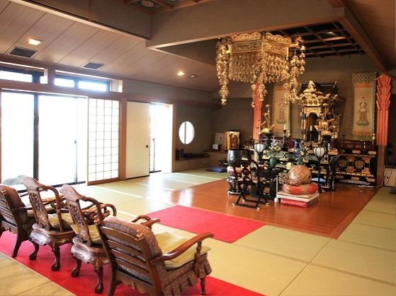 神奈川聖堂