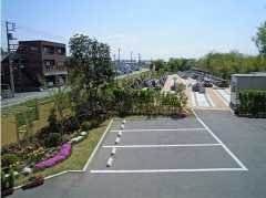 メモリアルグリーン昭島