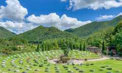 和田寺霊園