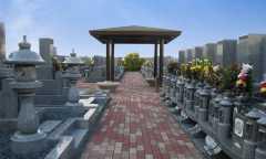伊丹東霊園