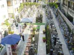 林泉寺墓苑