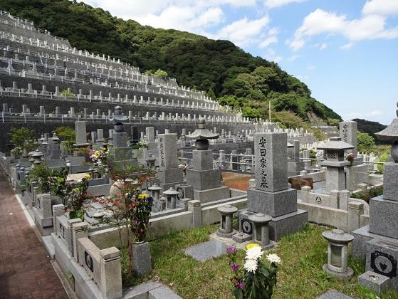北九州霊園の画像1