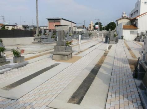 地福寺霊園