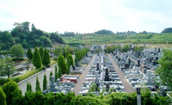 城山聖地霊園