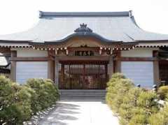 常在寺東霊園