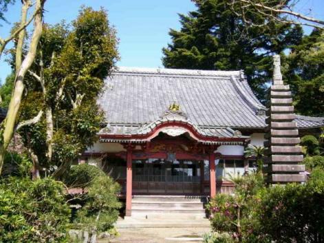真福寺霊園