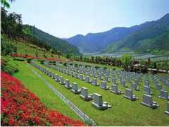 関西池田記念墓地公園
