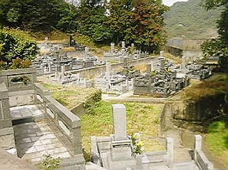 正覚寺境内墓地 | 長崎県長崎市