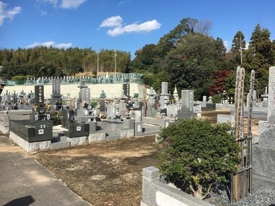 乾坤院墓苑の画像1
