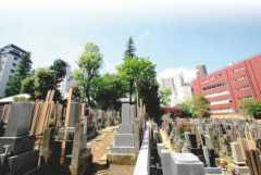 高福院墓苑