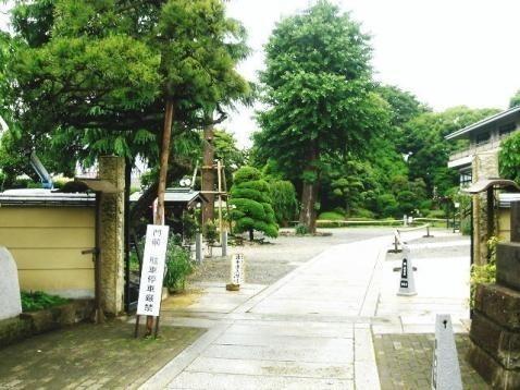 法蓮寺の画像6