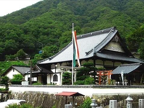 長柳寺霊苑