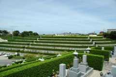 西神大久保メモリアルパーク霊園の画像