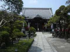 隅田山 多聞寺墓苑