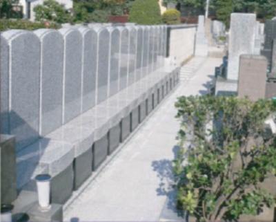 宝林寺墓地
